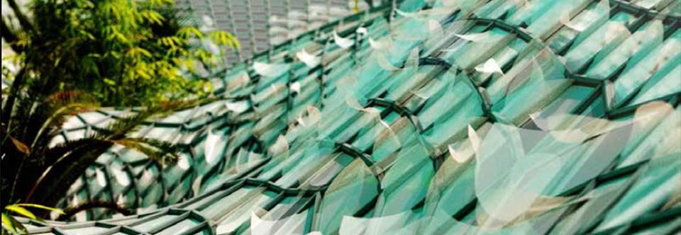 Tangram Architectes décrypte la façade de demain lors du Salon Batimat 2015