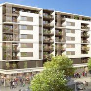 La future résidence OSMOZ labellisée Smart Avenir Energies
