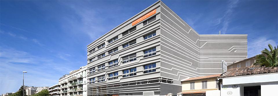 Tangram livre le nouveau centre de dialyse Diaverum Marseille Saint-Joseph