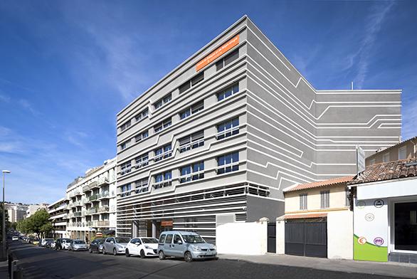 Hôpital St Joseph Marseille Diaverum Tangram Centre de dialyse