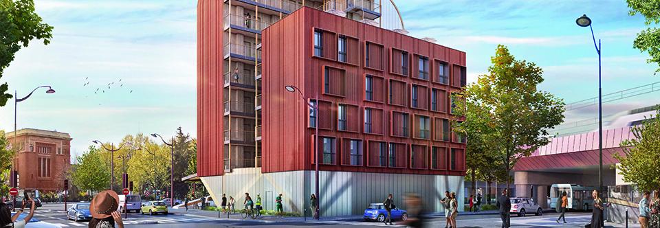Immeubles à Vivre BOIS : ADIVbois dévoile les lauréats