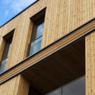 Tangram participe à WoodRise, premier congrès mondial des Immeubles Bois de grande hauteur